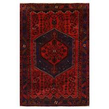 فرش دستبافت قديمي سه متري کد 135102