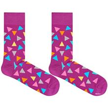Happy Socks Triangle Socks