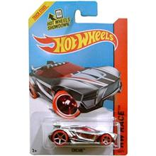 Mattel Hot Wheels Chicane CFL03