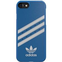 Adidas Hard Leather Cover For Apple iPhone 7