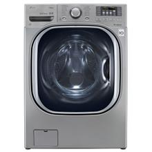 ماشین لباسشویی ال جی 19 کیلویی 1200 دور تایتان مدل F1299RDSU7 با 10 کیلو خشک کن