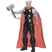 عروسک هاسبرو مدل AVN 12IN Titan Hero Thor سايز متوسط