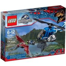 Jurassic World Pteranodon Capture 75915 Lego