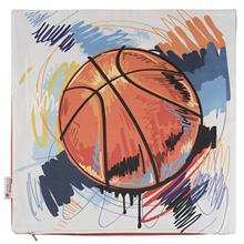 Yenilux Basketball Ball Cushion Cover