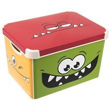 جعبه دکوری دردار کرور مدل Smile