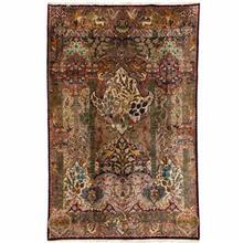 فرش دستبافت قدیمی شش متری سی پرشیا کد 101899
