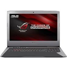 ASUS ROG G752VS Core i7-64GB-1TB-8GB