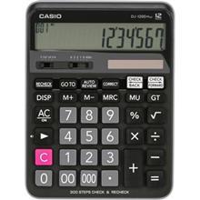 CASIO DJ-120D Plus Calculator