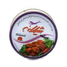تن ماهی شیلانه ( 180 گرمی - کلیددار )