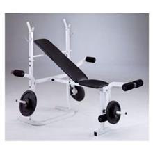 دستگاه بدن سازی  rain sport B-781