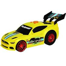 Toy State Ford Mustang GT Toys Car