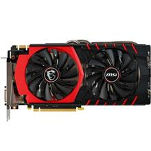 MSI GTX 980 GAMING 4G Graphics Card