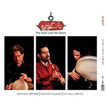 The Beat And The Reed by Reza Samani Music Album