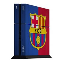 Wensoni FC Barcelona 2016 PlayStation 4 Vertical Cover