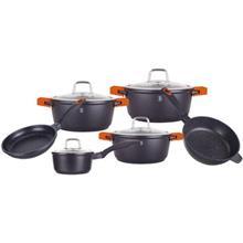 Berlinger Haus BH-11 Cookware Set 10 Pieces