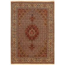 فرش دستبافت ذرع و نيم متري  کد 9509156