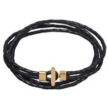 دستبند طلا 18 عيار تاج درسا مدل 157