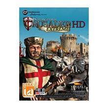 بازی جنگ های صلیبی Stronghold Crusader Extreme HD