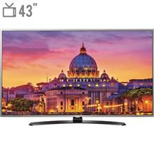 LG 43UH65200GI Smart LED TV 43 Inch