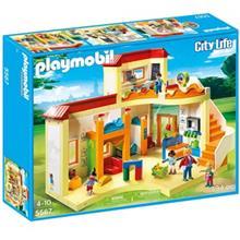 ساختني پلي موبيل مدل Day Nursery Sunshine 5567