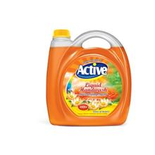 Active Orange Washing Liquid 3500ml