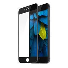 محافظ صفحه نمایش شیشه ای رنگی Baseus 3D glass برای گوشی Apple iPhone 7