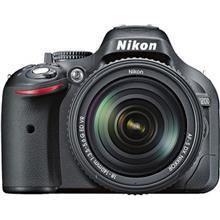 Nikon D5200 Nikkor 18 - 140mm VR Camera