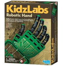 4M Kidz Labs Robotic Hand 3824 Educational Game