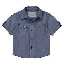 پیراهن پسرانه مادرکر مدل Y8560