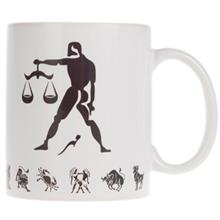 Libra Ceramic Mug