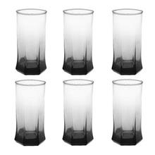 Cisper Copos De Vidro 335ml Glass - Pack Of 6