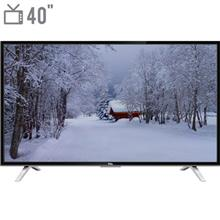 TCL 40D2740S Smart LED TV - 40 Inch