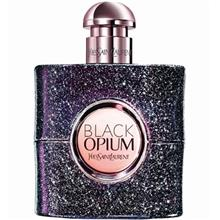 Yves Saint Laurent Black Opium Nuit Blanche Eau de Parfum For Women 50ml