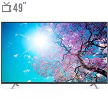 تلويزيون ال اي دي هوشمند تي سي ال مدل 49P1F - سايز 49 اينچ