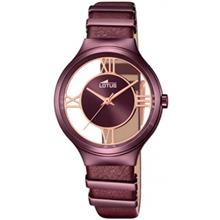 Lotus L18340/1 Watch for Women