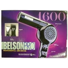 سشوار بلسون مدل Belson Pro Dryer 1600W
