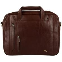 Mashad Leather A007 Office Bag For Men