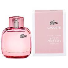 Lacoste Eau de Lacoste L 12 12 Pour Elle Sparkling for women حجم 90میل