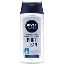 شامپو مردانه نيوآ مدل Pure Clean حجم 250 ميلي ليتر