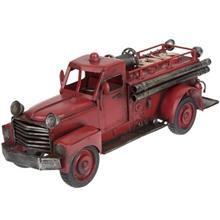 ماشين دکوري مدل Fire Truck
