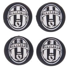 Juventus Logo Analog Stick Silicon Thumb Grip