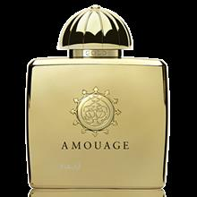Amouage Gold Pour Femme Eau De Parfrum For Women 100ml