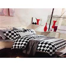 Winky A81 2Persons 6 Pieces Bedsheet