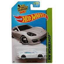 Mattel Hot Wheels Porsche Panamera CFH85