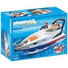 ساختني پلي موبيل مدل Luxury Yacht 5205