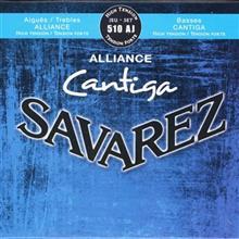 Savarez 510 AJ Classic Guitar String