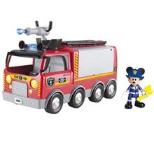 IMC Toys Emergency Fire Truck Car Toys