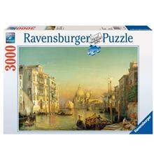 Ravensburger Nerly Canale Grande Venice Puzzle 3000 Pcs