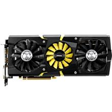 MSI R9 290X LIGHTNING Graphics Card