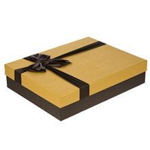 جعبه کادويي طرح ساده 11